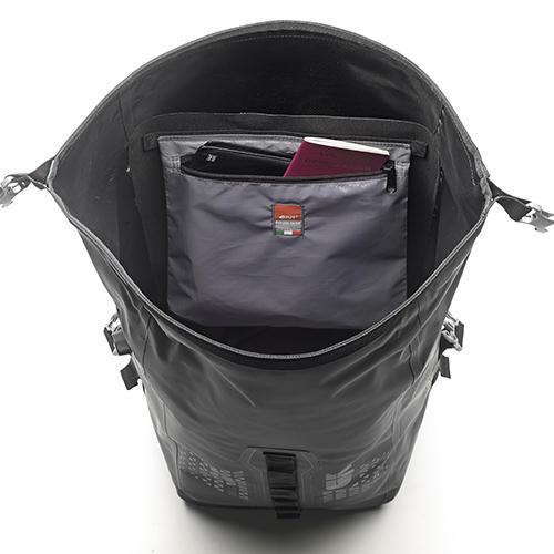 GIVI Рюкзак водонепроницаемый с клапаном 35л
