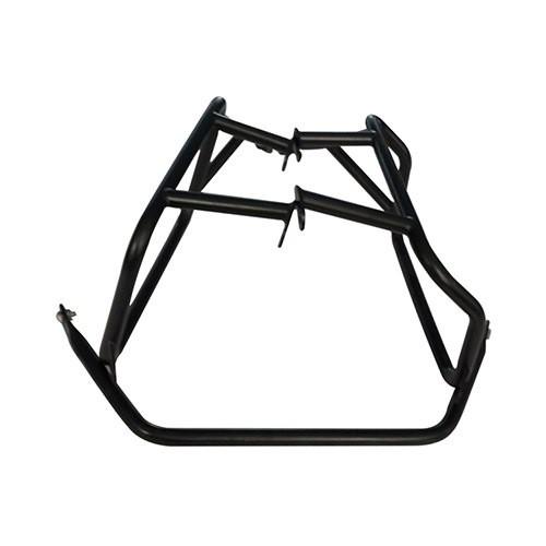 Центральный кофр + боковые кофры + багажник + крепежные рамки для Ktm 1190 / 1290 / 1090