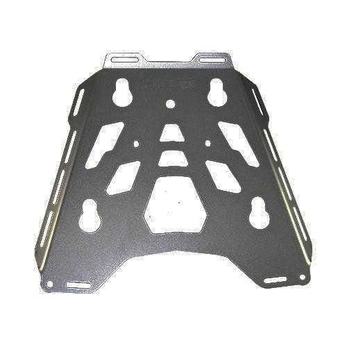 Центральный кофр + багажник для BMW R1200GS