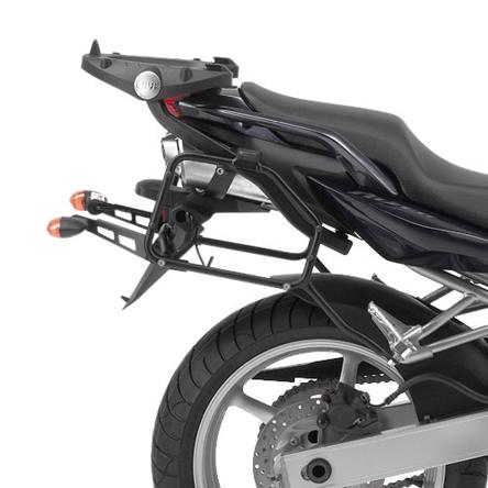 GIVI Крепеж боковых кофров Yamaha FZ6 S2 / FZ6 600 Fazer S2