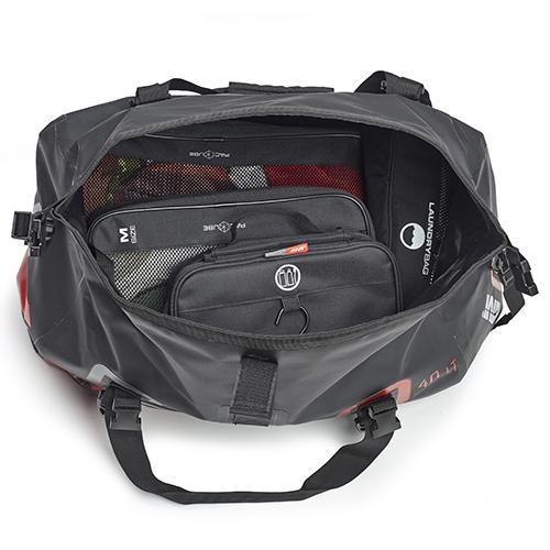 Набор сумок GIVI для мотоцикла из 4х шт