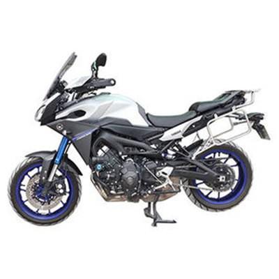 Крепежные рамки Yamaha MT-09