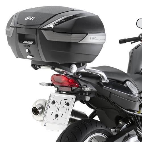 GIVI Крепеж центрального кофра BMW F800GT (13-18)/F800R (15-18)