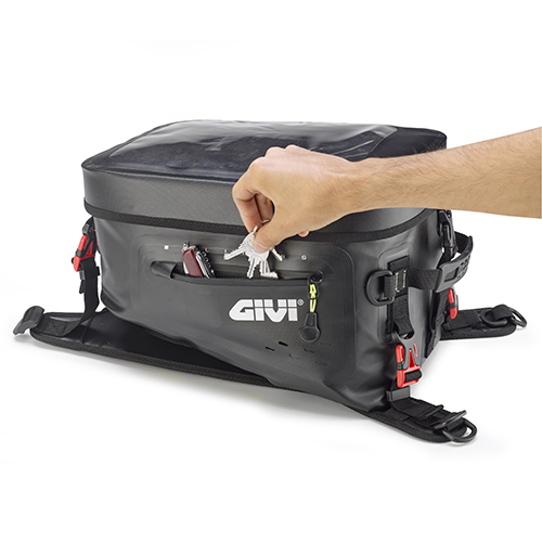 Сумка на бак GIVI GRT715 20л