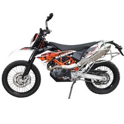 Крепежные рамки KTM690 Enduro