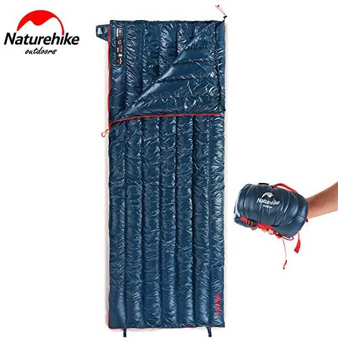 Спальный мешок NatureHike  CW280 NH17Y010-R
