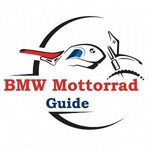 BMW Motorrad Guide